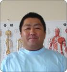 やすらぎ整体療院 梶本先生からの推薦