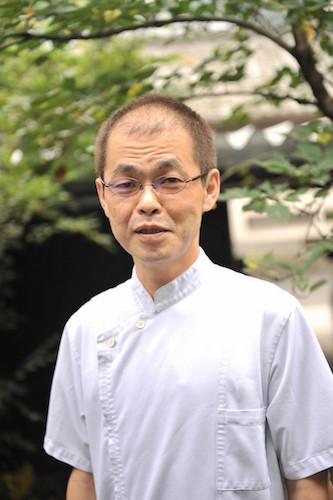 迫田徳昭(さこだのりあき)
