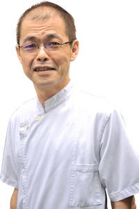 迫田徳昭です